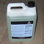 Средство для удаления плесени и грибка Векса 5 литров