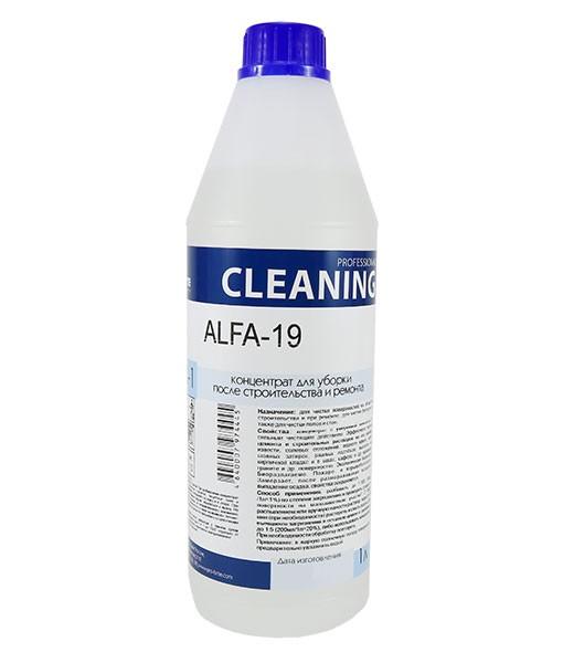 ALFA-19 (1л)