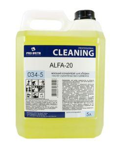 Альфа-20 (Alfa-20) 5л