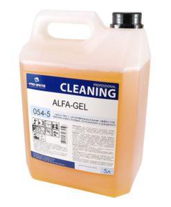Альфа-Гель (Alfa-Gel) 5л