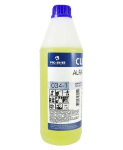 Альфа-20 (Alfa-20) 1л