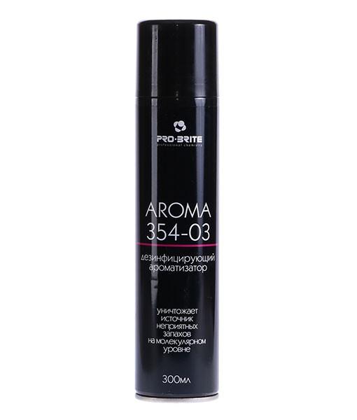 Aroma аэрозоль
