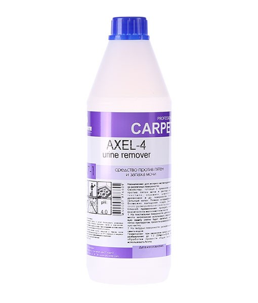 AXEL-4 (1л) urine remover