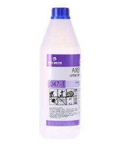 Аксель-4 (Axel-4) 1л ср-во против пятен и запаха мочи