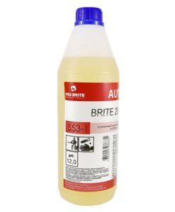 Brite 2000 (1л) шампунь для бесконтактной мойки