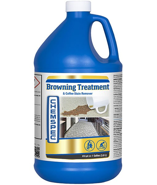 Browning_Treatment