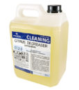 Citrus Degreaser Concentrate
