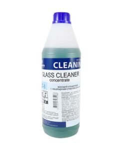 Glass cleaner concentrate 1L