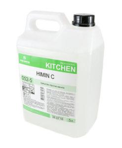 Химин C (Himin C)(5 литров) средство для удаления накипи