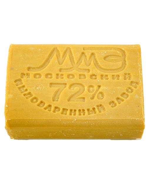 Мыло хозяйственное 200 гр 72%
