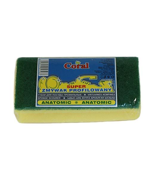 Губка SUPER Coral
