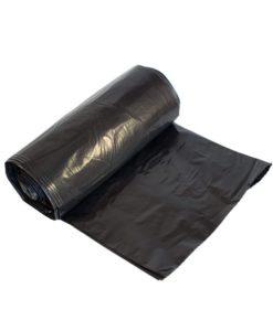 Мешки для мусора 160 л LD 45 мкрн (10 шт.)