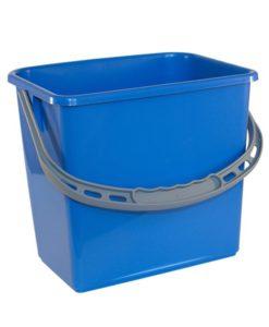 Ведро синее (6л)