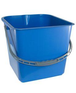 Ведро синее (20л)