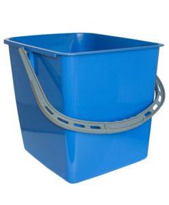 Ведро синее (25л)