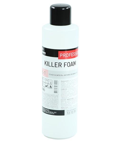 Killer Foam