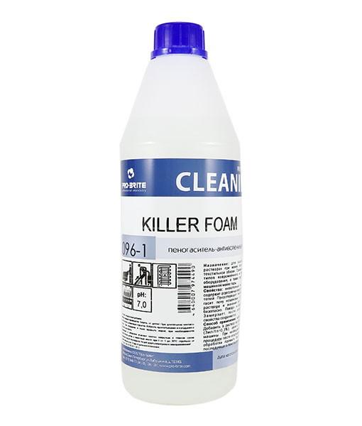 Killer Foam (1л)