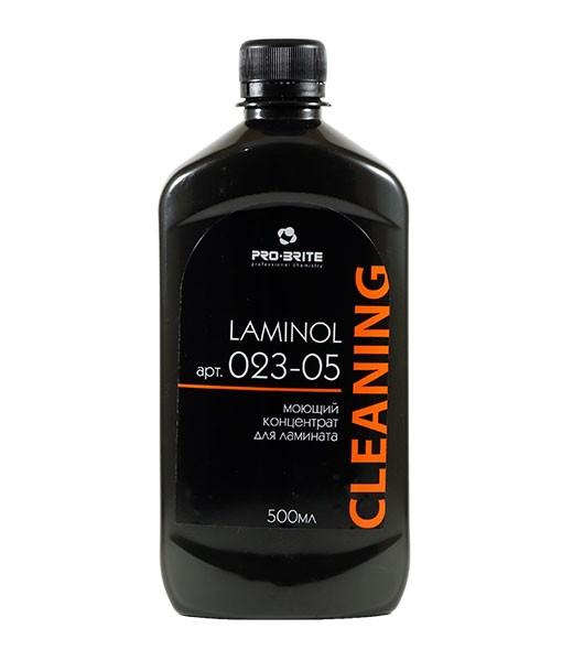 Laminol 0,5л моющий концентрат для ламината