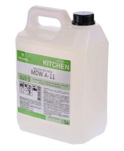 Mashine Dish Wash А-11 ( MDW A-11) 5 л