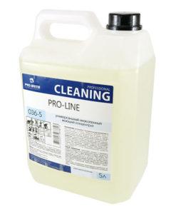 Про-Лайн (PRO-LINE) (5л) универс.моющий концентр. (осветление плитки)