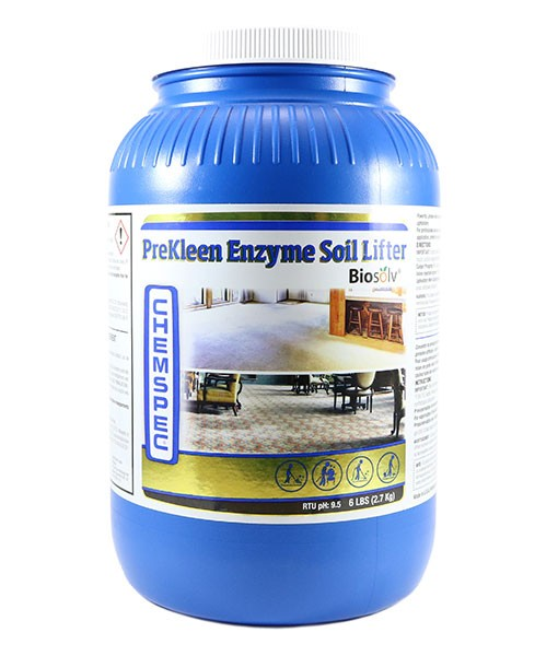 Prekleen Enzyme Soil Lifter (2.7 кг)