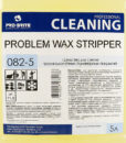 Problem Wax Stripper