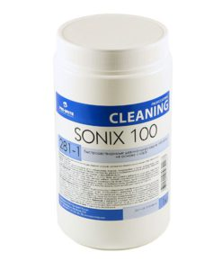 Соникс 100 дезинфицирующие таблетки 1 кг (300 шт)