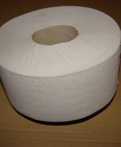 Туалетная бумага 190 м ЭКОНОМ (макулатура)