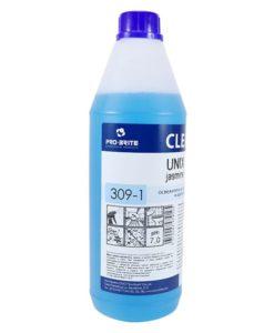 Юникс Жасмин (Unix Jasmine) 1л средство для удаления неприятных запахов