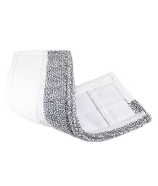 Моп 40 см микрофибра комбинированный карман