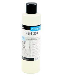 РЕМ-300 (REM-300) 1л обезжиривающий концентрат для пола