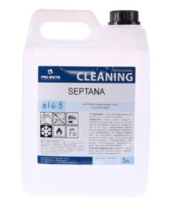 Септана (Septana) 5л антибактериальный гель