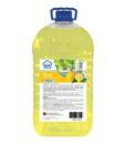 Белла 5л ср-во для мытья посуды лимон