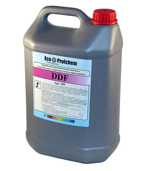 ДДФ 5л ср-во для удаления остатков засохшего плиточного клея