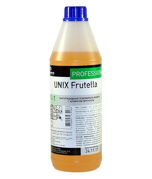 Юникс — ФРУТЕЛЛА (1л) средство для удаления неприятных запахов