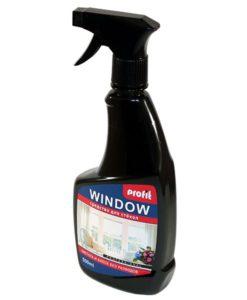 Профит Виндоу 0,5л моющее средство для стекла