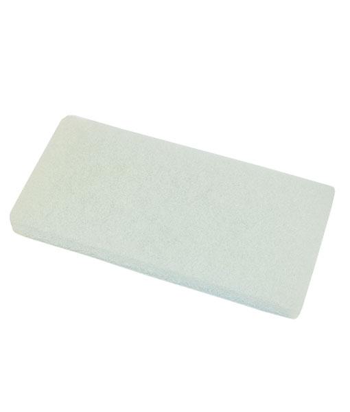 Пад абразивный белый 4203