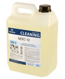 Неро-10 (Nero 10) 5л моющее ср-во