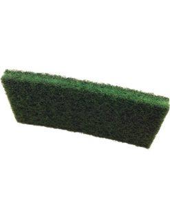 Пад абразивный зеленый 4202