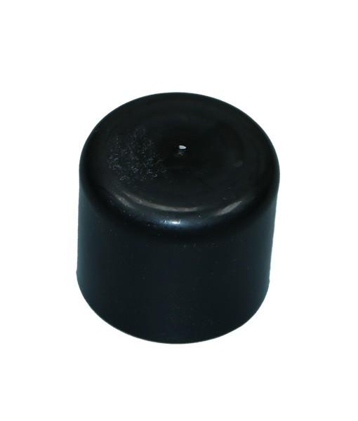 Колпачок мерный черный