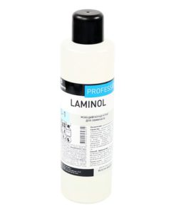 Ламинол (Laminol) 1л моющий концентрат для ламината