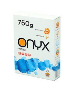 Стиральный порошок Onyx (для белого) 750 г