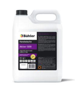 Bahler Handwäsche Aktive HW-1200-05 5 л. Средство для ручной мойки кузова 1:20-1:200