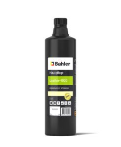 Bahler Leather SPRAY LS-1000-01, 1 л. Кондиционер для кожи. Триггер