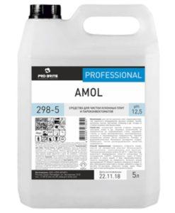 Amol (Амол) 5л чистящее стредство
