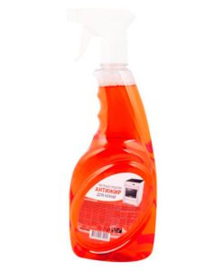 Антижир чистящее средство для кухни, 750 мл, шт