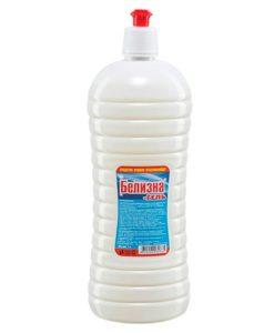 Белизна-гель 1 л NEW средство жидкое отбеливающее, шт.