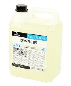 РЕМ-700 (REM-700) 5л обезжиривающий концентрат