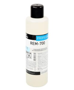 РЕМ-700 (REM-700) 1л обезжиривающий концентрат