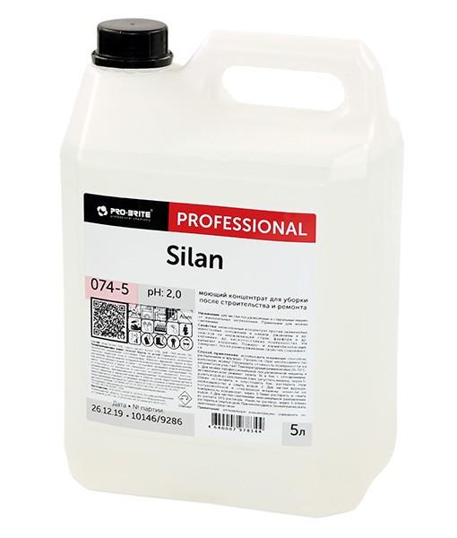Силан (SILAN)5 л моющее средство